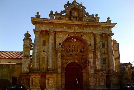 Monastère de Santa María de las Cuevas