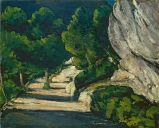 Paul Cézanne rétrospective à Madrid